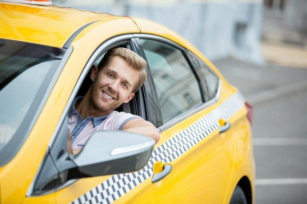 – Кто заказывал такси на Дубровку?