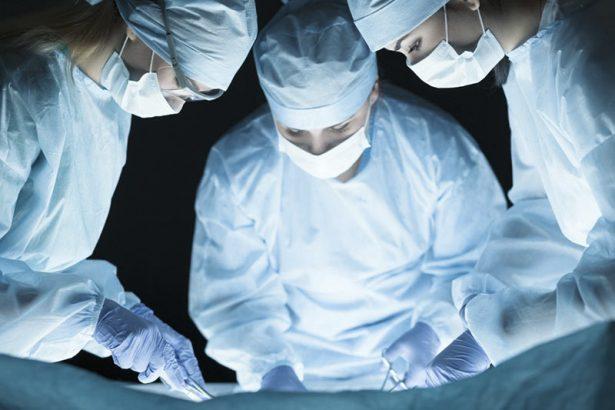 Хирургия – профессия не для слабонервных