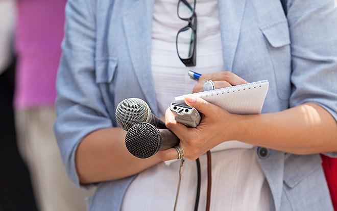 Сколько зарабатывает журналист?