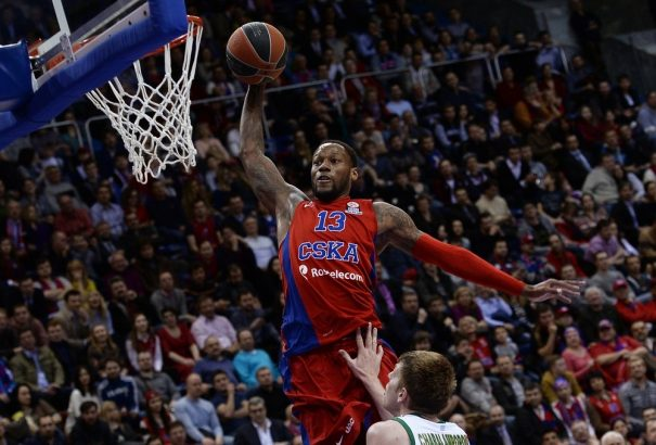 Зарплаты в отечественном баскетболе способны привлечь легионеров.