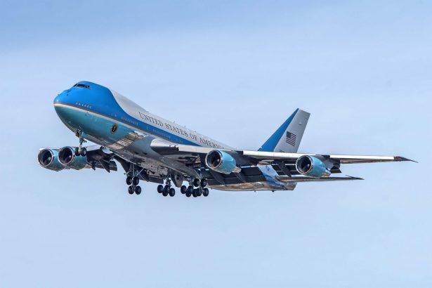 Воплощение Америки – Боинг 747-200В