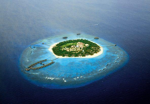 Сколько стоит остров?