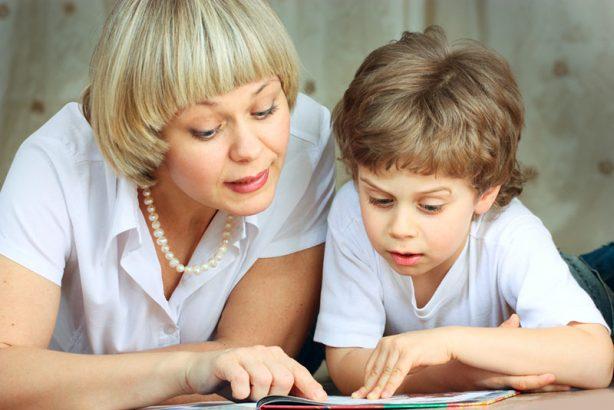 Важно, чтобы няня нравилась не только вам, но и вашему ребенку.