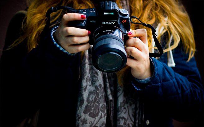 Сколько зарабатывает фотограф?