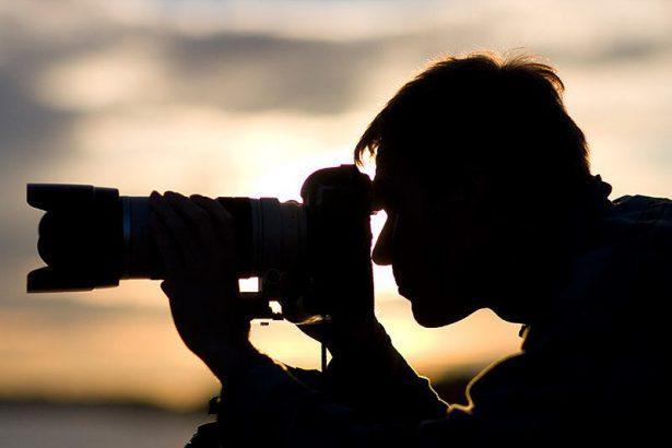 Хороший фотограф – это профессиональный охотник