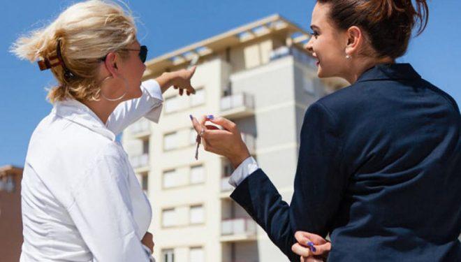 Хороший риэлтор обязан знать все не только о квартире, но и о доме и районе, где он расположен.