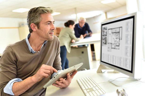 Современному архитектору не обойтись без умения работать с графическими программами.
