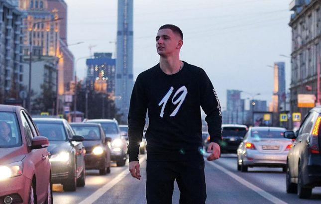 Михаил Литвин –девятнадцатилетний долларовый миллионер