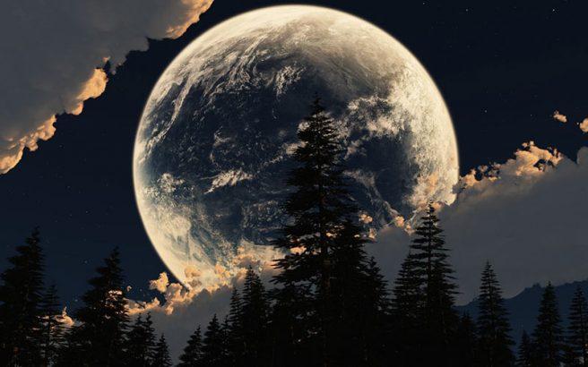 Сколько стоит Луна? Она же просто бесценна